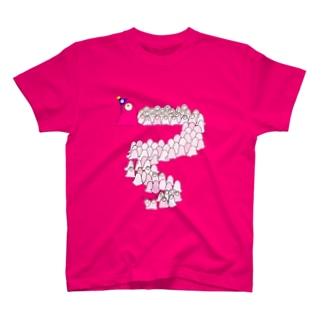 ミンナデエンソク - PICNIC T-shirts