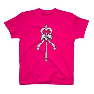 魔法少女 T-shirts