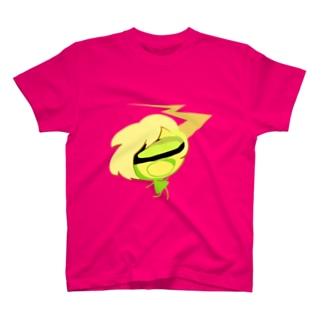 ゴーグルちゃん T-shirts