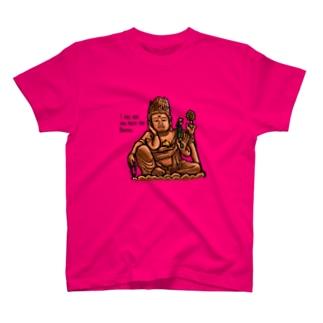 煩悩 T-shirts
