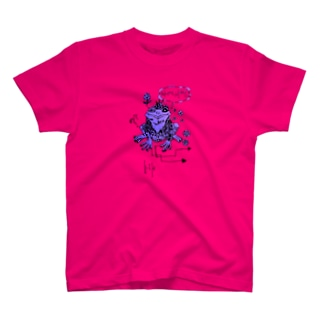 lovers T-shirts