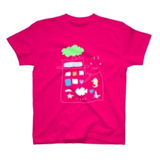 はるちゃん T-shirts