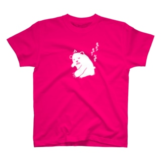 erubakki_baby bear T-shirts