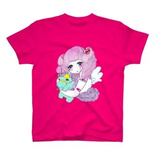 ゆめみるゆにこーん T-shirts