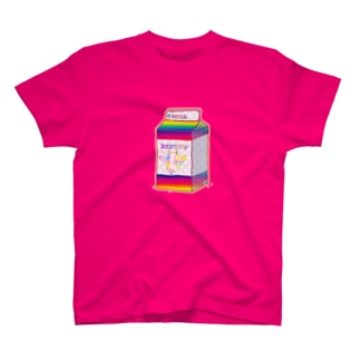美乳 T-shirts