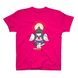 へびりんご T-shirts