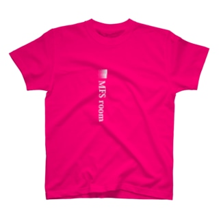 MFS room trim3(淡い灰色) T-shirts
