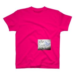 花花 T-shirts