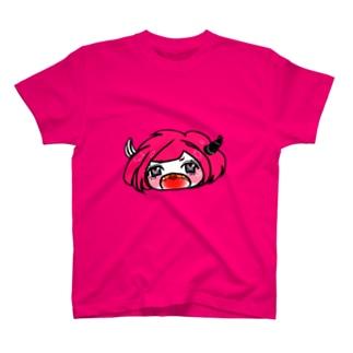 さむむちゃん T-shirts