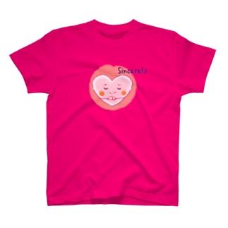 ハート01|Heart01|LINESticker T-shirts