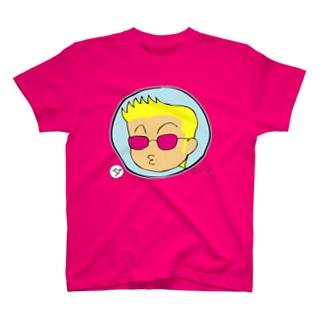 だもTシャツ T-shirts