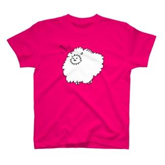 羊(MEEE) T-shirts