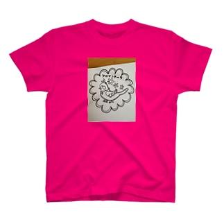 アロマンチック T-shirts