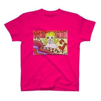 loveの森 T-shirts