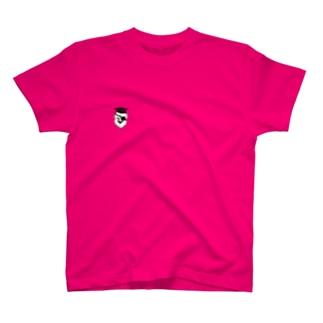 マッドハカセ T-shirts