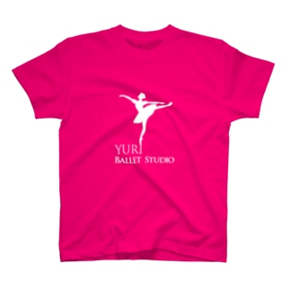 YuriBallet_whmark T-shirts
