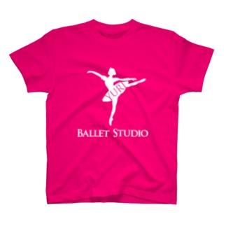 YuriBallet Tシャツ