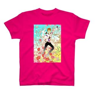 結弦浮世絵 T-shirts