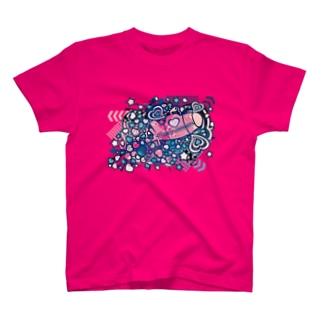 Romance_On_A_Submarine T-shirts
