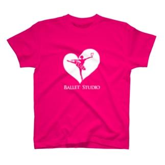 YuriBallet_original T-shirts