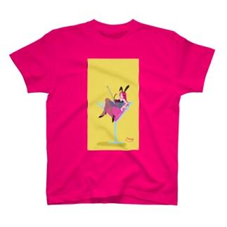 バニバニ T-shirts
