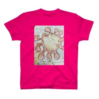 たいようsun3☆ T-shirts