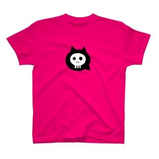 プレアデスシャツ T-shirts