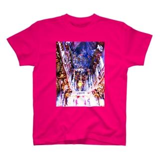空色の地図~ミュンヘン T-shirts