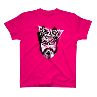 PEPABO DEATH - ANTIxPOSHIKI T-shirts