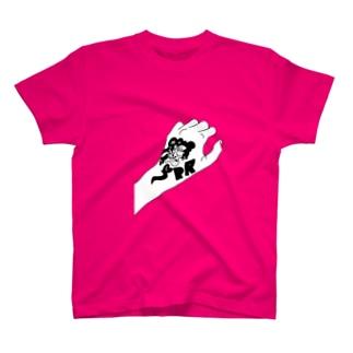 Pativa・Tattoo T-shirts