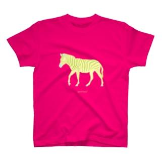 zeebra!!-シトラス- T-shirts