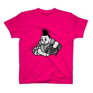 恵比寿さん T-shirts