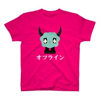 激昂するラブポヨ T-shirts