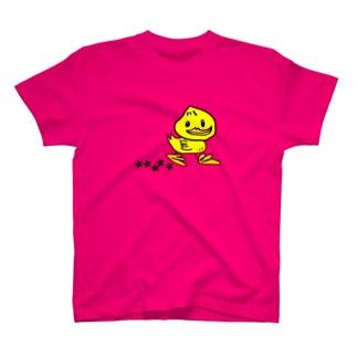 がーちゃんish T-shirts