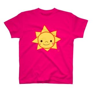 ともSUN T-Shirt