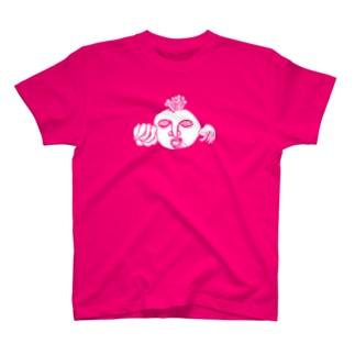 シメジ T-shirts