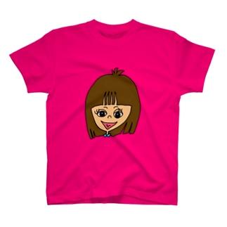 トンちゃん T-shirts
