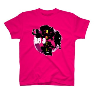 Be a Mosa T-shirts