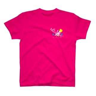 『シュシュシュの娘』Tシャツ T-shirts