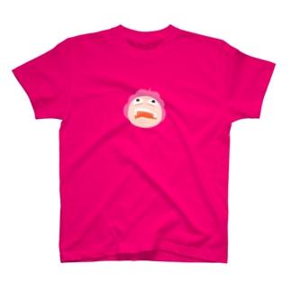 うんきのこ T-shirts