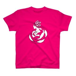 椿姫 01 T-shirts