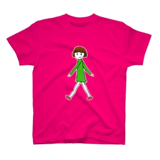 みどりちゃん T-shirts