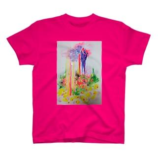 優 T-shirts