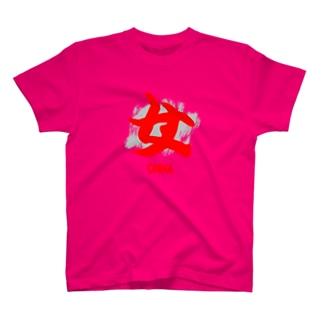 スタジオロングワンオリジナル 女 T-shirts