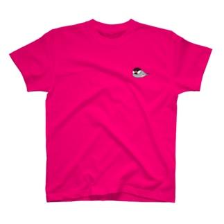 ねぶん(さくら) T-shirts