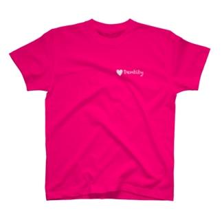 ♥Dentity T-shirts