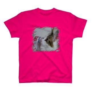 小麦色なの〜 T-shirts