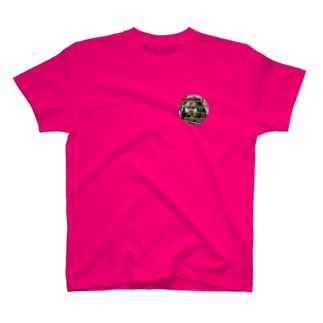 うさぎのくりちゃんTシャツ T-shirts