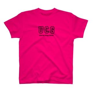 UCG_b T-shirts