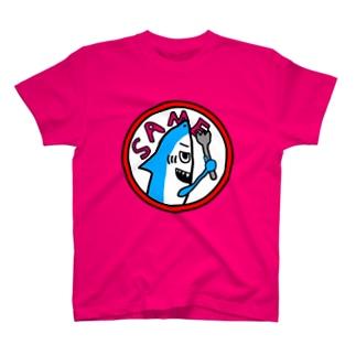 サメちゃん T-shirts